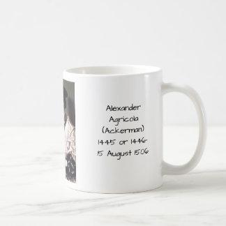 Mug Alexandre Agricola (Ackerman)