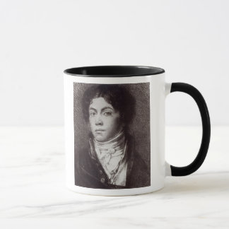 Mug Alexandre Pushkin