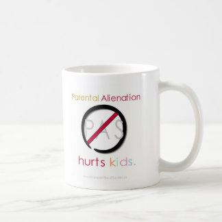 Mug Aliénation parental