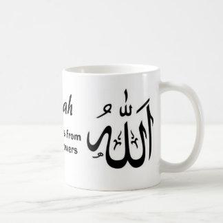 Mug Allah nous protègent des disciples de fromyour