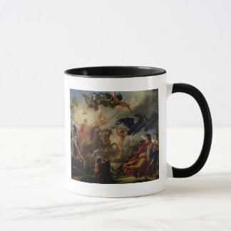 Mug Allégorie de la bataille d'Austerlitz