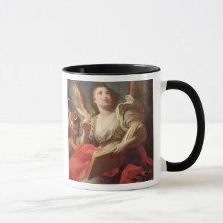 Mug Allégorie de la renommée