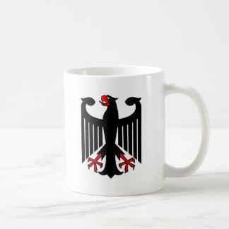 Mug Allemand Eagle