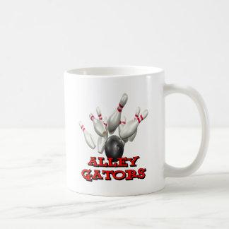 Mug Alligators d'allée