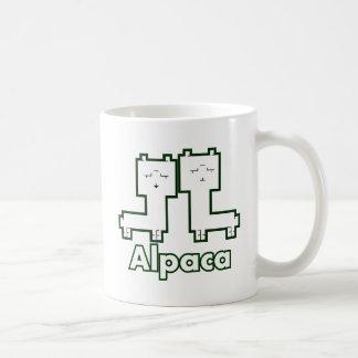 Mug Alpaga