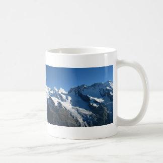 Mug Alpes de Suisse de Gornergrat