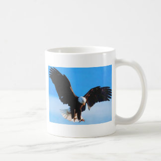 Mug Américain chauve Eagle
