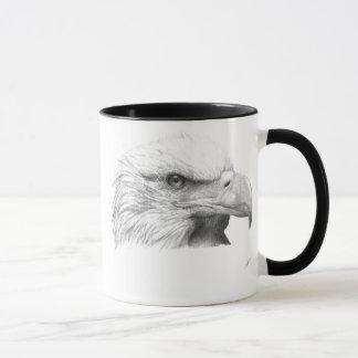 Mug Américain Eagle