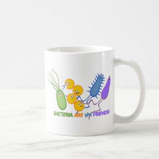 Mug Amis bactériens
