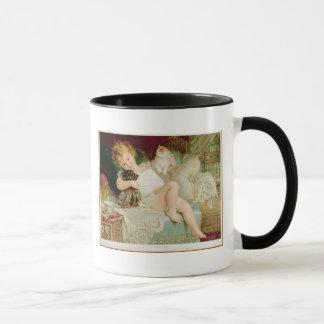 Mug Amis, des poires Annual, 1903