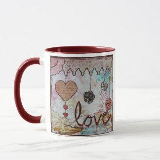 Mug Amour