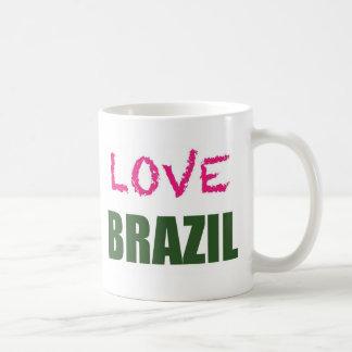 Mug Amour Brésil
