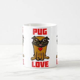 Mug Amour de carlin