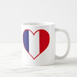 Mug Amour de la France