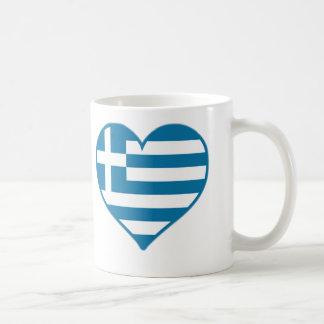 Mug Amour de la Grèce