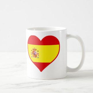 Mug Amour de l'Espagne