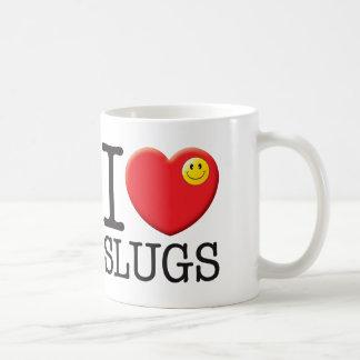 Mug Amour de lingots