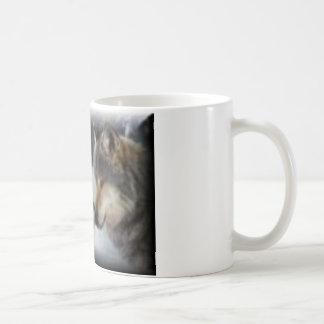 Mug Amour de loup