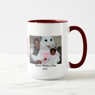 Mug Amour de mères #1