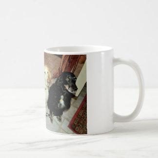 Mug Amour de poseur