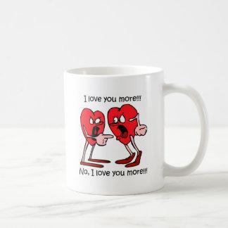 Mug Amour drôle