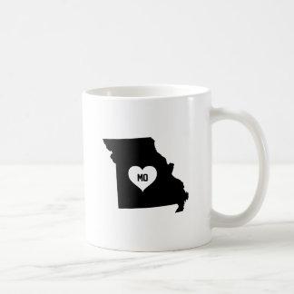 Mug Amour du Missouri