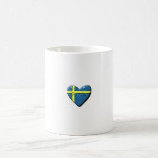Mug Amour Suède