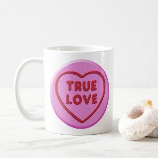 Mug Amour vrai