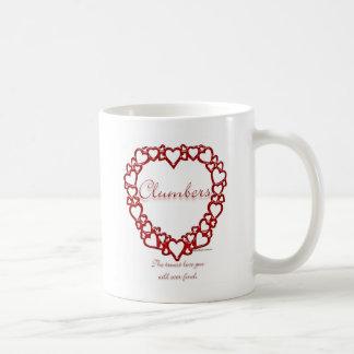 Mug Amour vrai d'épagneul de Clumber