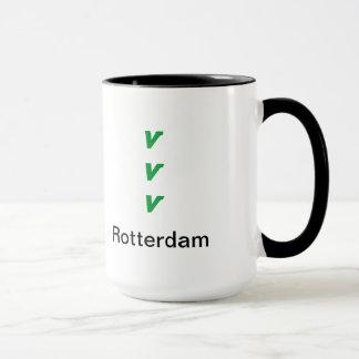 Mug Amsterdam, Rotterdam boudent