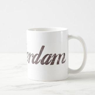 Mug Amsterdam vintage