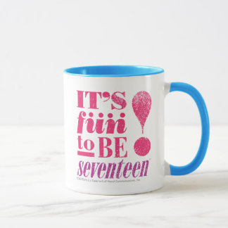 Mug Amusement 2 B 17-Magenta