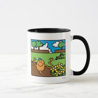 Mug Amusement extérieur de M. Tickle |