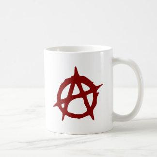 Mug Anarchie - UNE : Copie