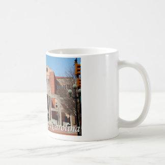 Mug Anderson, Sc