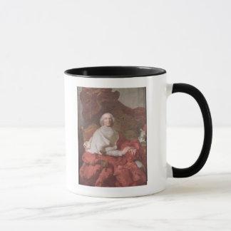 Mug André cardinal Hercule de Fleury