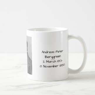Mug Andreas Peter Berggreen