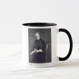 Mug Andrew Jackson, 7ème Président des États-Unis