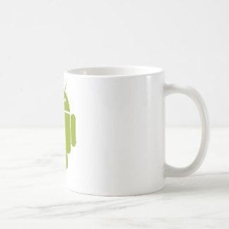 Mug Androïde