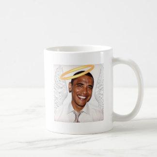 Mug Ange d'Obama