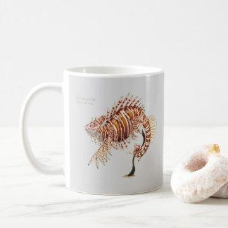 Mug Animal d'imaginaire de Chamelionfish
