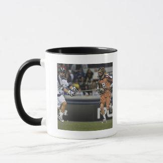 Mug ANNAPOLIS, DM - 14 MAI :  Ned Crotty #2 14