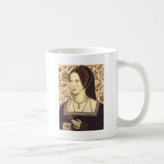 Mug Anne Boleyn