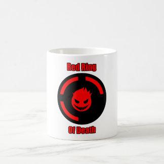 Mug Anneau rouge de la mort