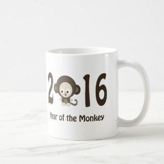 Mug Année du singe 2016