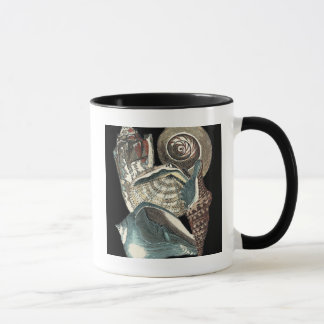 Mug Anthologie de coquillage
