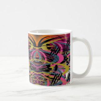 Mug Anticipation