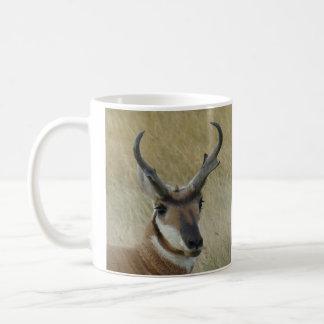 Mug Antilope d'A0005 Pronghorn