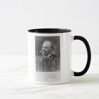Mug Anton Dvorak, 1894