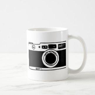 Mug Appareil-photo